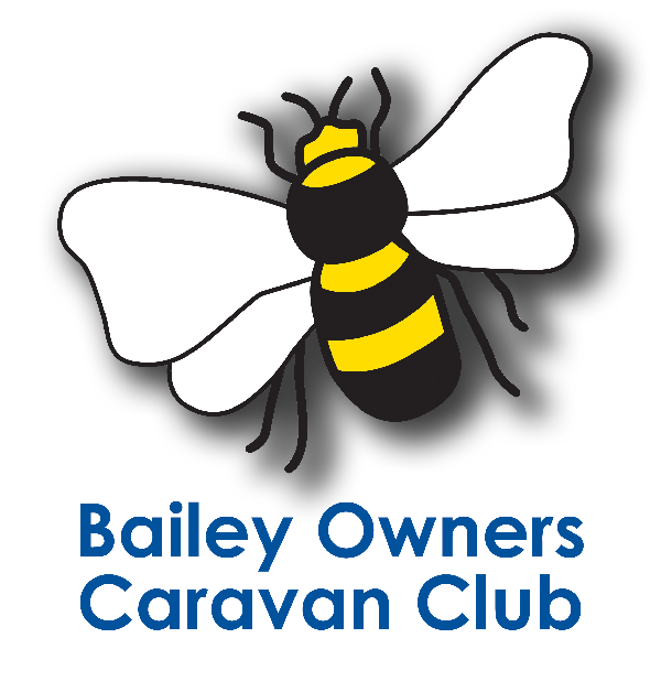 Bailey Caravan Owners Club
