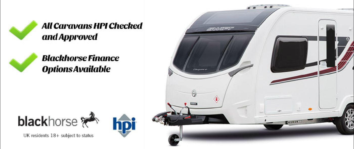 Blackhorse Caravan Finance