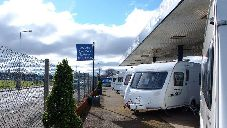 Caravans for sale at Kingdom Caravans