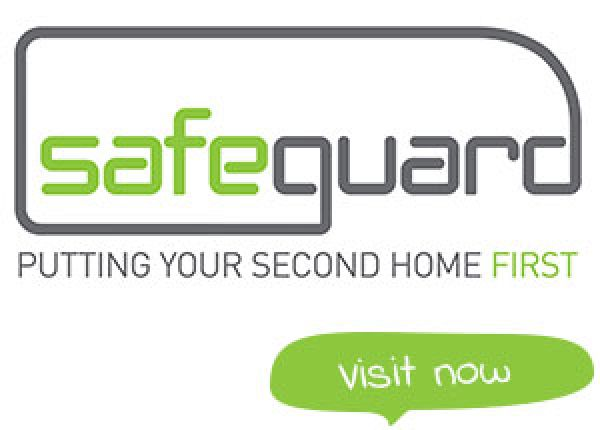 Caravan Insurance from Safeguard